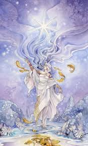 The Star Shadowscapes Tarot
