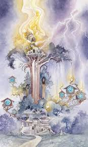 The Tower Shadowscapes